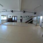 Salão 35m2