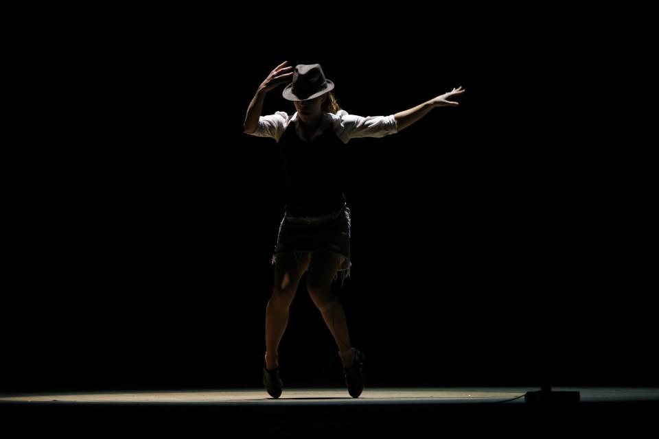 Festival de Dança de Joinville 2014