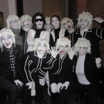 Participação no espetáculo de sapateado Rotinoia - O Musical