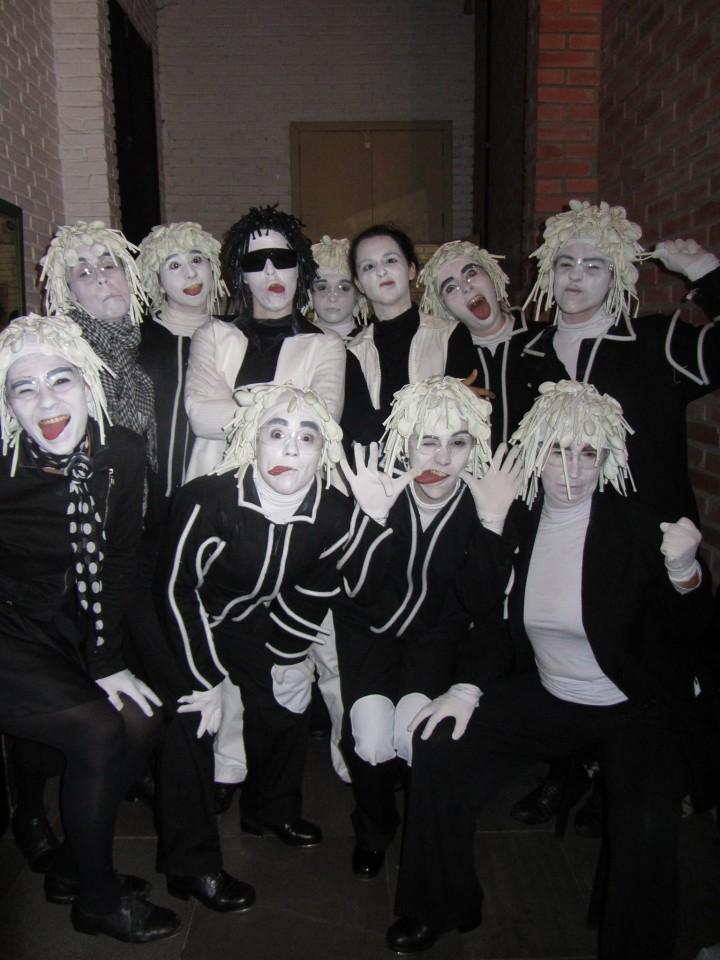 Rotinoia - O Musical