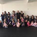 Aula da Família 2018