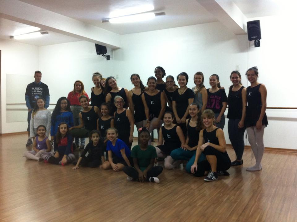 Apresentações e coquetel do Dia Internacional da Dança 2015