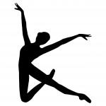 novo logo bailarina