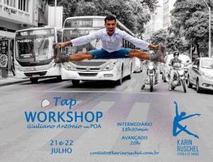 workshop giu3